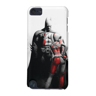 Batman & Harley iPod Touch (5th Generation) Cases