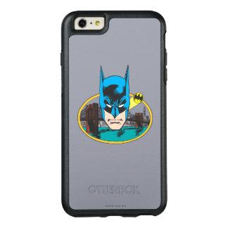 Batman Head 2 OtterBox iPhone 6/6s Plus Case