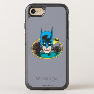 Batman Head 2 OtterBox Symmetry iPhone 8/7 Case