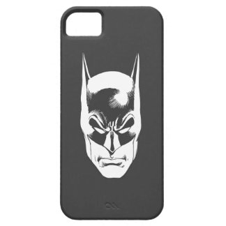 Batman Head Barely There iPhone 5 Case