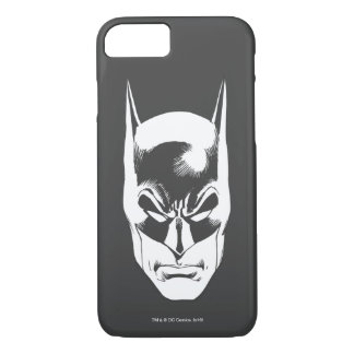 Batman Head iPhone 8/7 Case