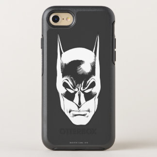 Batman Head OtterBox Symmetry iPhone 8/7 Case