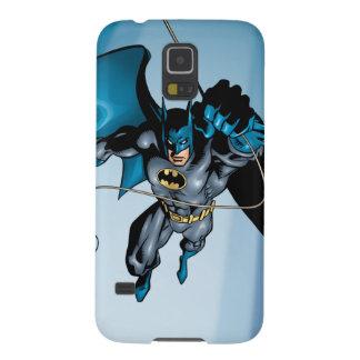Batman Hyperdrive - 11B Case For Galaxy S5