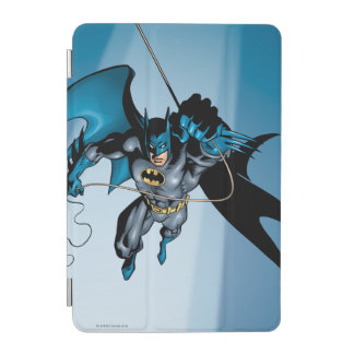 Batman Hyperdrive - 11B iPad Mini Cover