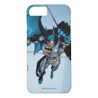 Batman Hyperdrive - 11B iPhone 8/7 Case