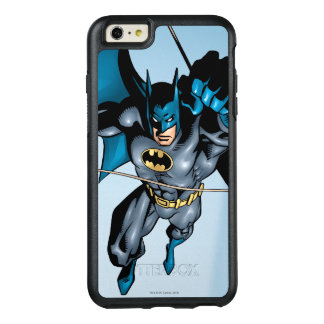 Batman Hyperdrive - 11B OtterBox iPhone 6/6s Plus Case