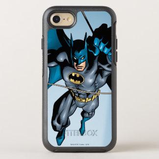 Batman Hyperdrive - 11B OtterBox Symmetry iPhone 8/7 Case