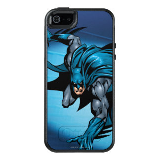 Batman Hyperdrive - 13A OtterBox iPhone 5/5s/SE Case