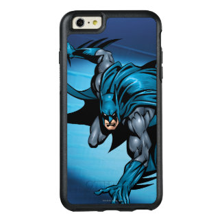 Batman Hyperdrive - 13A OtterBox iPhone 6/6s Plus Case