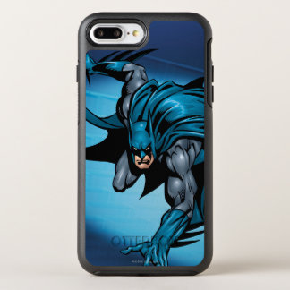 Batman Hyperdrive - 13A OtterBox Symmetry iPhone 8 Plus/7 Plus Case