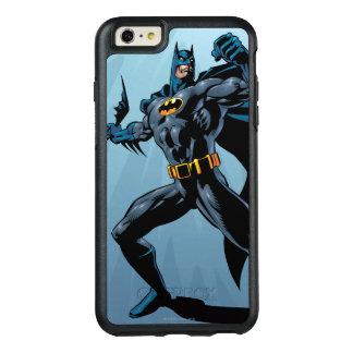 Batman Hyperdrive - 14A OtterBox iPhone 6/6s Plus Case