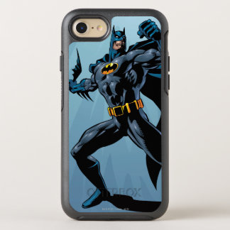 Batman Hyperdrive - 14A OtterBox Symmetry iPhone 8/7 Case