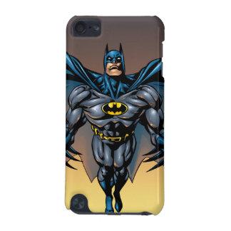 Batman Hyperdrive - 15B iPod Touch (5th Generation) Cases