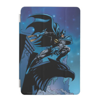 Batman Hyperdrive - 17B iPad Mini Cover