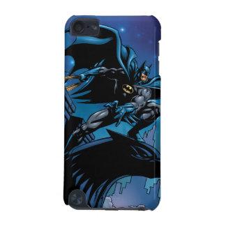 Batman Hyperdrive - 17B iPod Touch (5th Generation) Cases