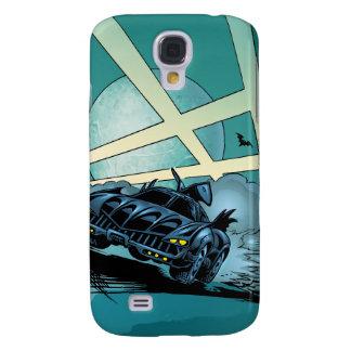 Batman Hyperdrive - 24B Galaxy S4 Case