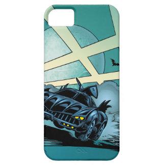 Batman Hyperdrive - 24B iPhone 5 Cover