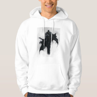 Batman Illustration Hoodie