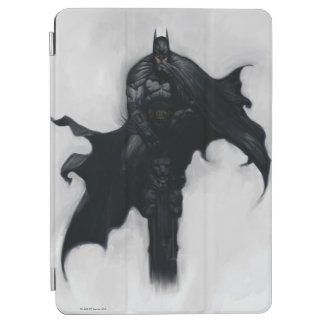 Batman Illustration iPad Air Cover