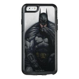 Batman Illustration OtterBox iPhone 6/6s Case
