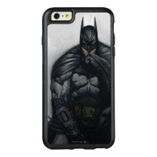 Batman Illustration OtterBox iPhone 6/6s Plus Case