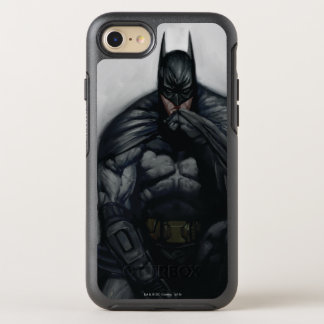 Batman Illustration OtterBox Symmetry iPhone 8/7 Case