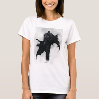 Batman Illustration T-Shirt