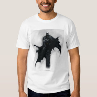 Batman Illustration Tee Shirt