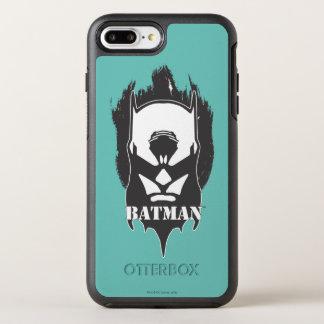 Batman Image 21 OtterBox Symmetry iPhone 8 Plus/7 Plus Case