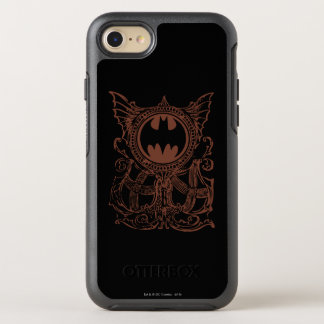 Batman Image 47 OtterBox Symmetry iPhone 8/7 Case