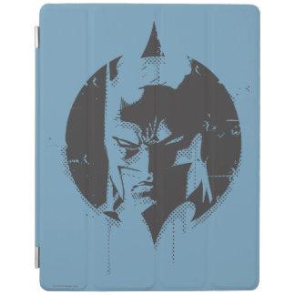 Batman Image 51 iPad Cover