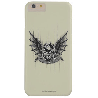 Batman Image 52 Barely There iPhone 6 Plus Case