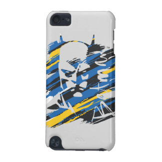 Batman Image 53 iPod Touch (5th Generation) Case