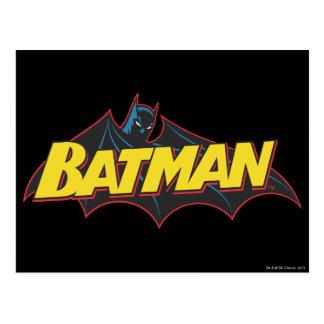 Batman Image 68 Postcard