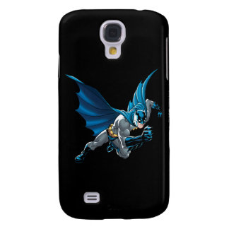Batman into action galaxy s4 case