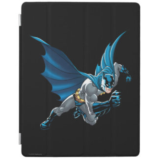 Batman into action iPad cover