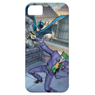 Batman & Joker - Battle Case For The iPhone 5