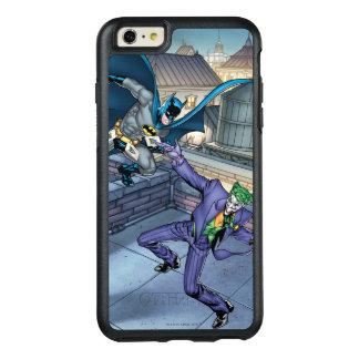 Batman & Joker - Battle OtterBox iPhone 6/6s Plus Case