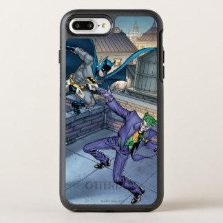 Batman & Joker - Battle OtterBox Symmetry iPhone 8 Plus/7 Plus Case