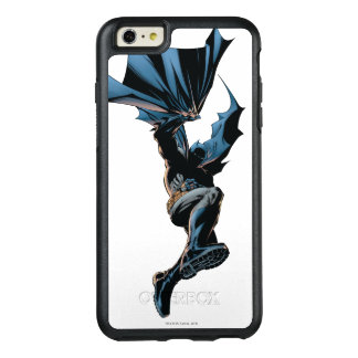 Batman Jumping Down Action Shot OtterBox iPhone 6/6s Plus Case