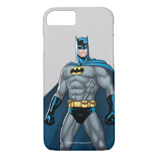 Batman Kicks iPhone 8/7 Case