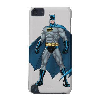 Batman Kicks iPod Touch (5th Generation) Cases
