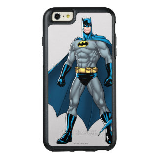 Batman Kicks OtterBox iPhone 6/6s Plus Case