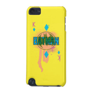 Batman King of Diamonds iPod Touch (5th Generation) Cover