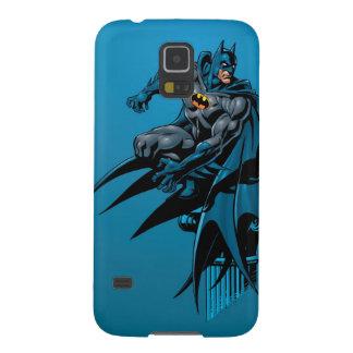 Batman Knight FX - 10A Galaxy S5 Cover