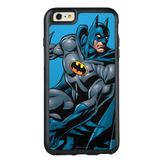 Batman Knight FX - 10A OtterBox iPhone 6/6s Plus Case