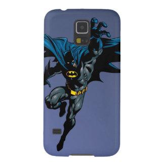 Batman Knight FX - 10B Galaxy S5 Cover
