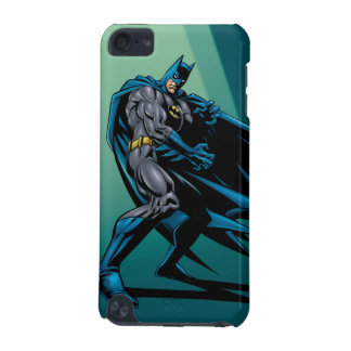 Batman Knight FX - 12A iPod Touch (5th Generation) Cover
