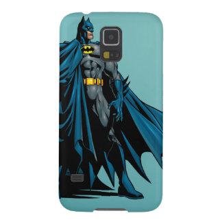 Batman Knight FX - 12B Galaxy S5 Cover