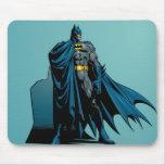 Batman Knight FX - 12B Mouse Pad